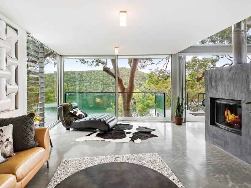 38A Cowan Drive, Cottage Point, NSW 2084
