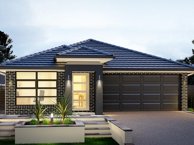 Lot 519 Arnhem Road, Edmondson Park, NSW 2174