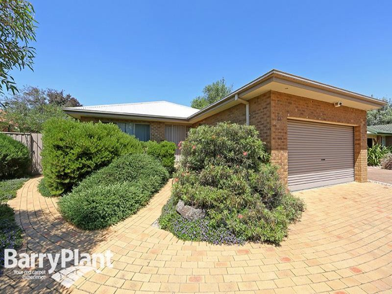 21 Whitecliffe Drive, Rowville, Vic 3178