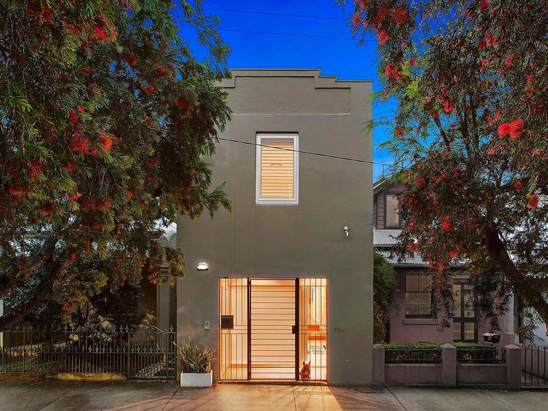 78A Taylor Street, Annandale, NSW 2038