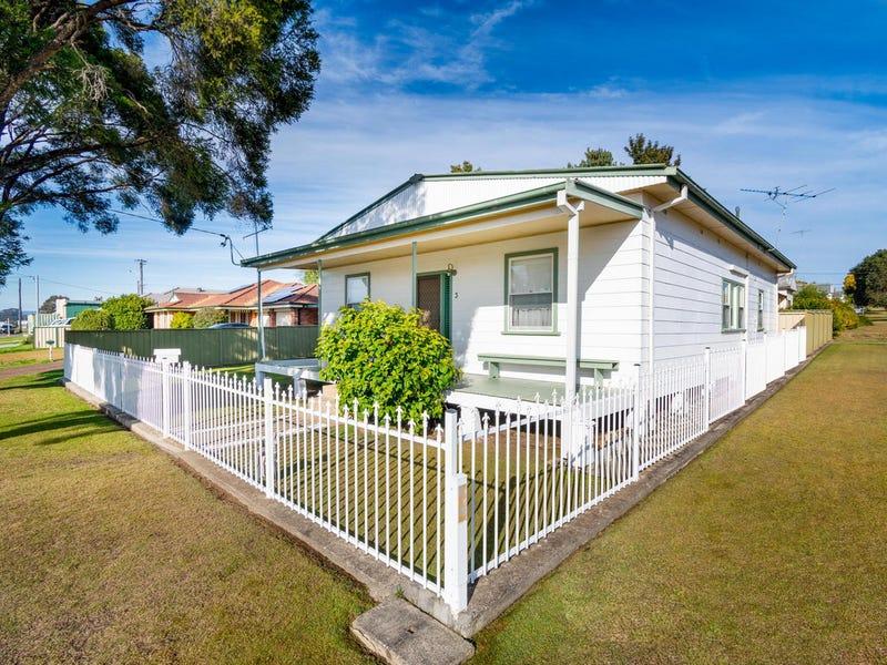 3 Chidgey Street, Cessnock, NSW 2325