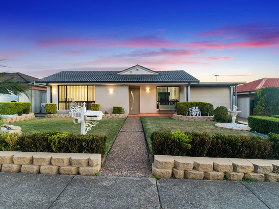 152 Quarry Road, Bossley Park, NSW 2176