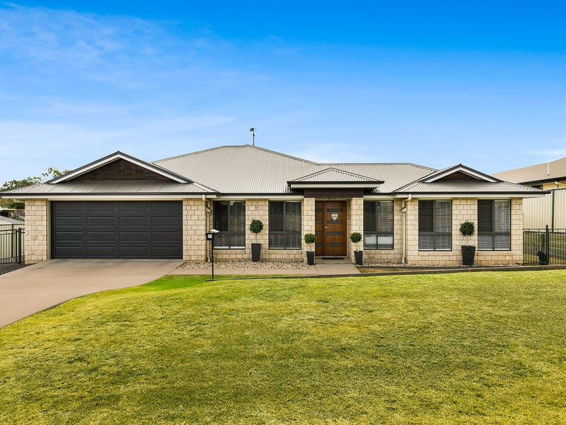 31 Stanley, Pittsworth, Qld 4356