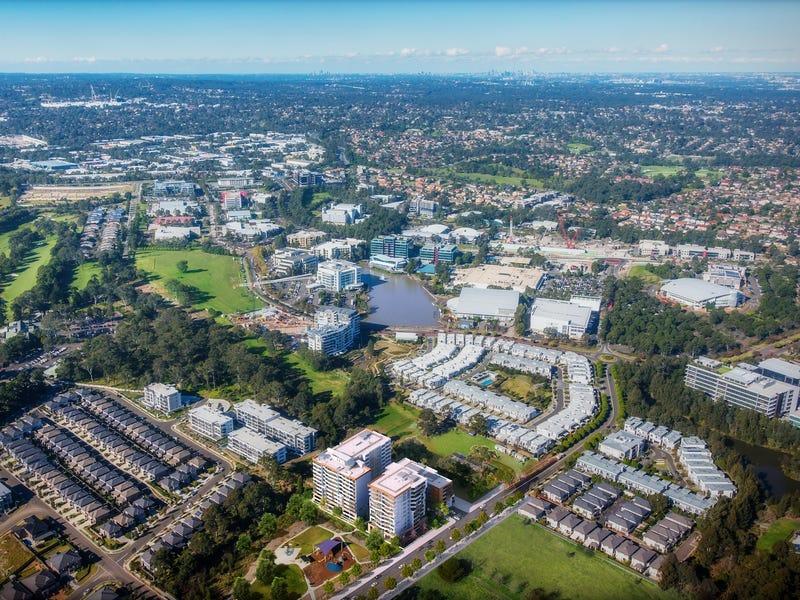 100 Fairway Drive, Kellyville, NSW 2155