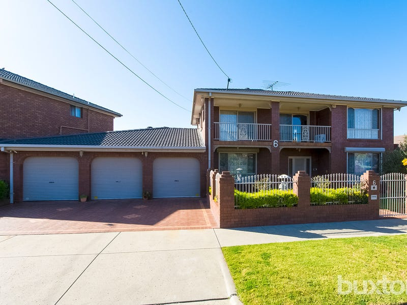 6 Hedgeley Road, Bell Park, Vic 3215