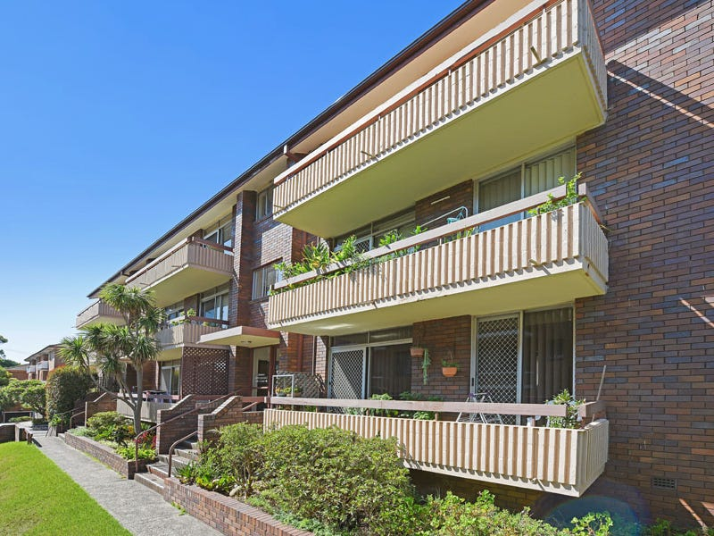 3/24 Albert Street, Hornsby, NSW 2077