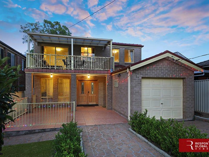 34 Bayview Street, Bexley, NSW 2207