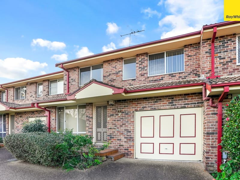 3/51 Chelmsford Road, South Wentworthville, NSW 2145