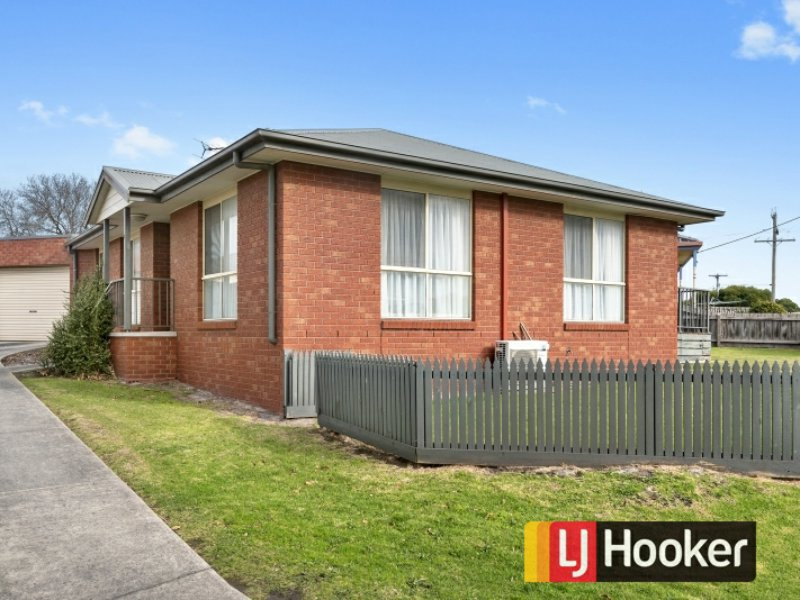 Unit 2/3 Graham Street, Wonthaggi, Vic 3995