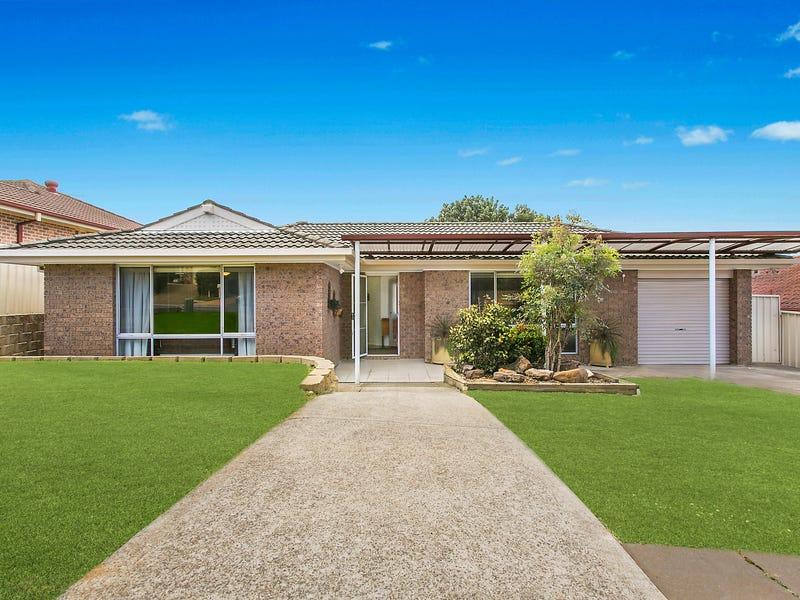 52 Welling Drive, Narellan Vale, NSW 2567