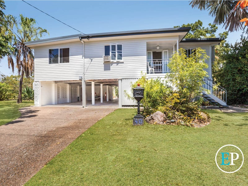 40 Albany Road, Hyde Park, Qld 4812