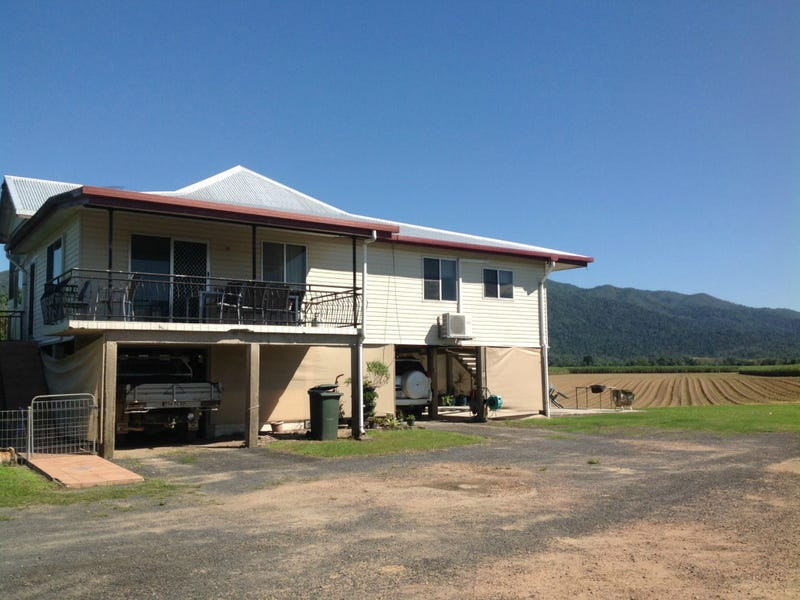L4 Bruce Highway, Tully, Qld 4854