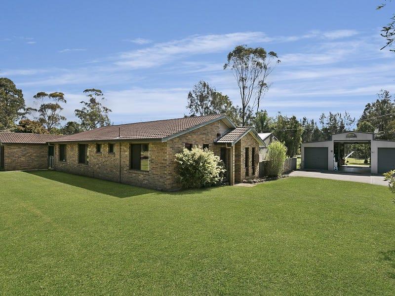 1 Briggs Close, Lochinvar, NSW 2321