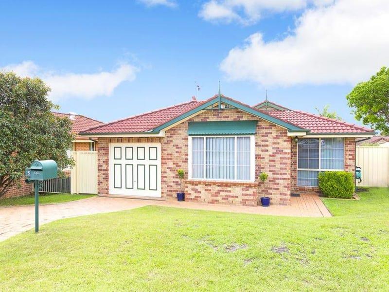 53 Kumbara Close, Glenmore Park, NSW 2745