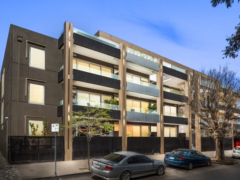 48/333 Coventry Street, South Melbourne, Vic 3205