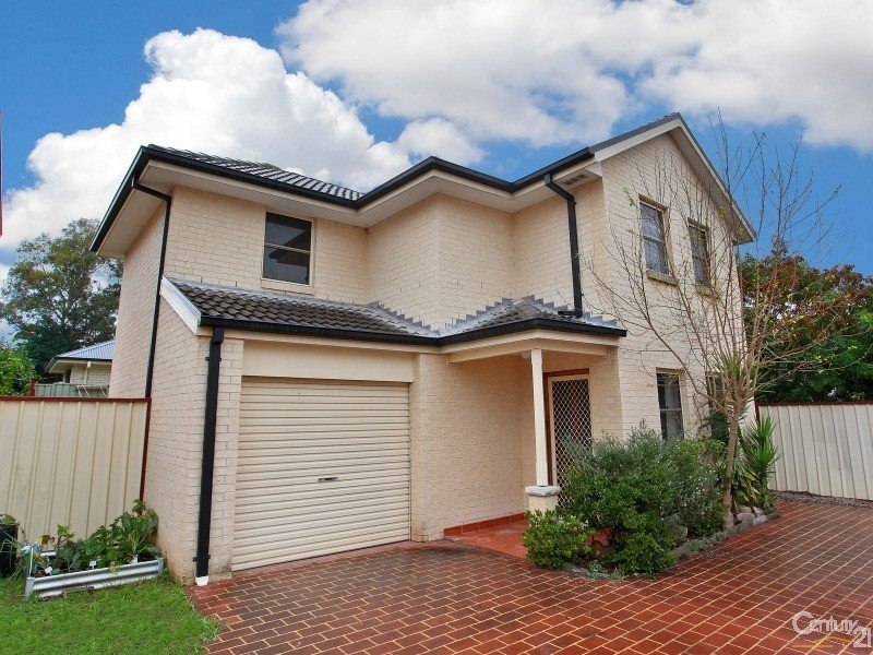 4/79 Piccadilly St, Riverstone, NSW 2765