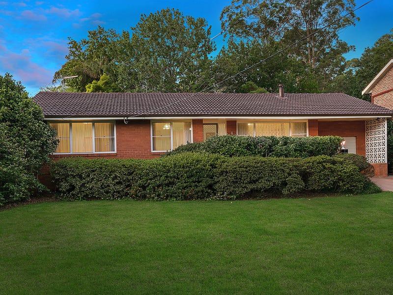 11 Bambara Crescent, Beecroft, NSW 2119