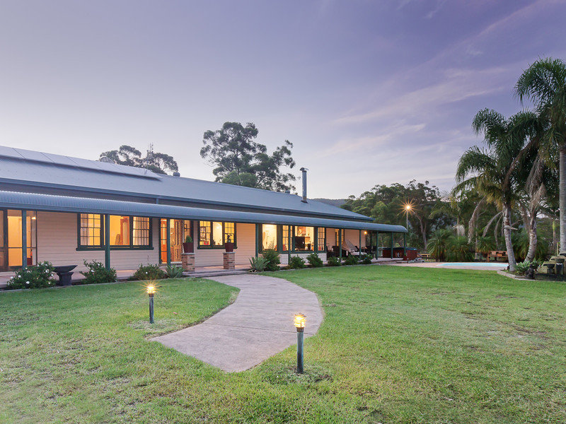 182 Becks Road, Freemans Waterhole, NSW 2323