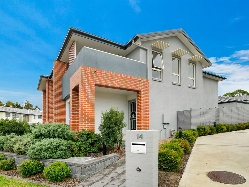 14 Eucalyptus Street, Lidcombe, NSW 2141