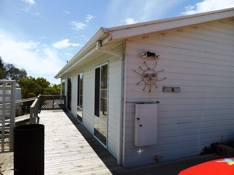 6 Melaleuca Court, Marion Bay, SA 5575