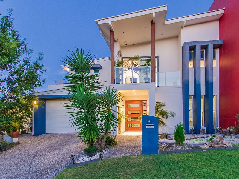 20 Worchester Terrace, Reedy Creek, Qld 4227