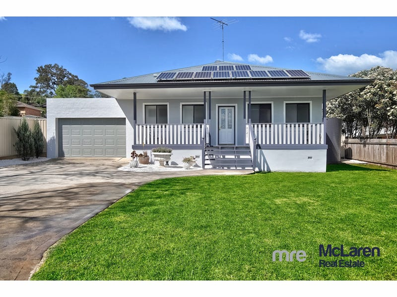 93 Burragorang Road, Mount Hunter, NSW 2570