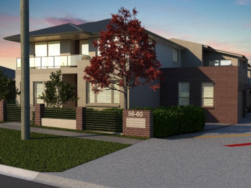 5/56-60  Marsden Road, Liverpool, NSW 2170