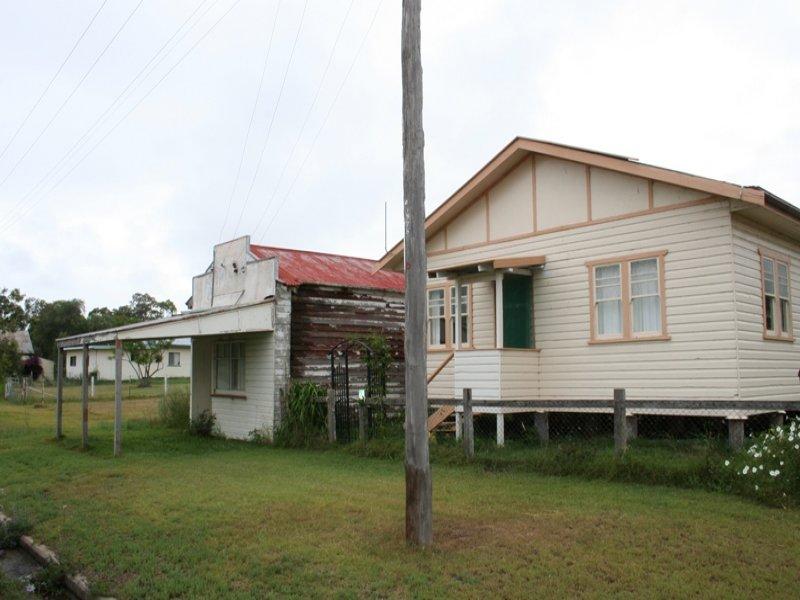 1 Haden Maclagan Road, Peranga, Qld 4352