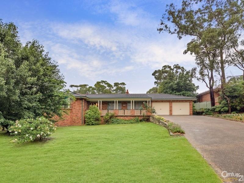 5 Patrick O'Possum Place, Faulconbridge, NSW 2776