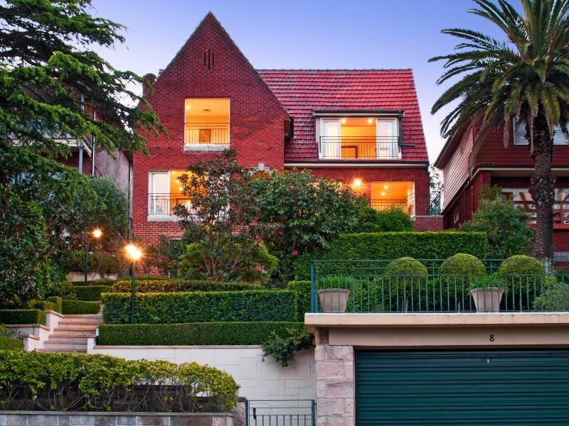 8 Huntleys Point Road, Huntleys Point, NSW 2111