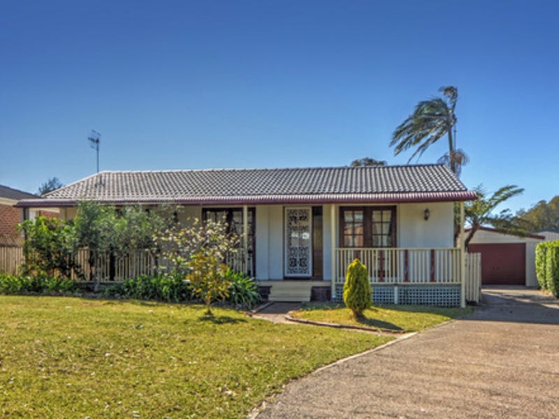 10 Glenhaven Avenue, North Nowra, NSW 2541
