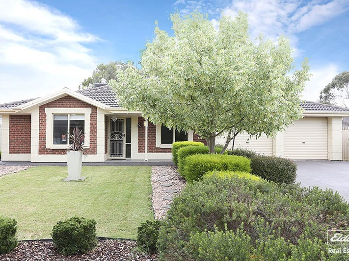 15 Warner Court, Sandy Creek, SA 5350