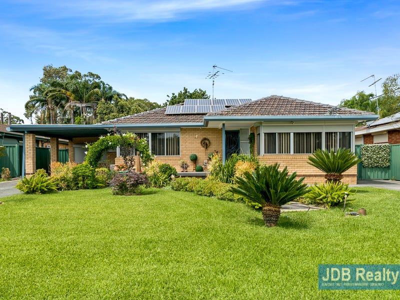16 Plimsoll St, McGraths Hill, NSW 2756