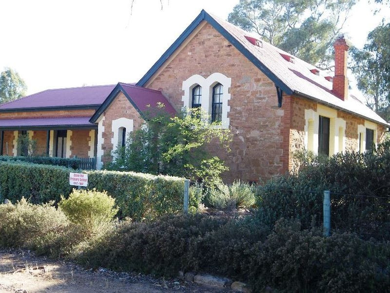 52 Murray Street, Stone Hut, SA 5480