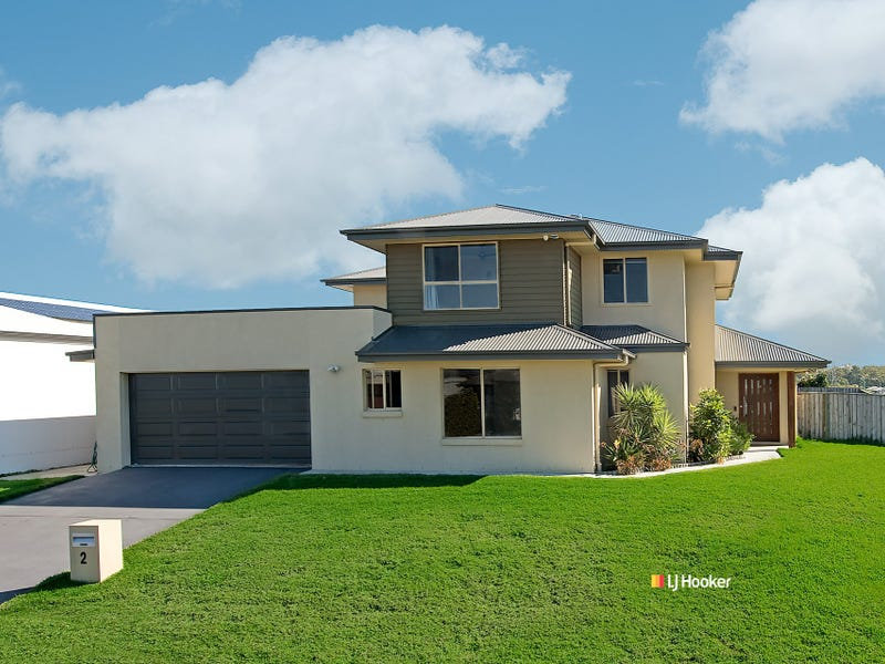 2 Leapai Parade, Griffin, Qld 4503