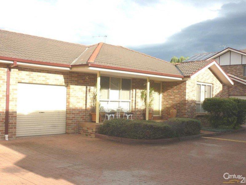 2/628 Cabramatta Road West, Cabramatta West, NSW 2166