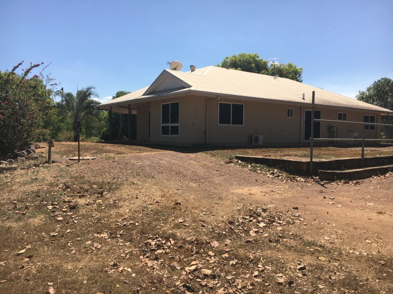 45 Spencer Road, Darwin River