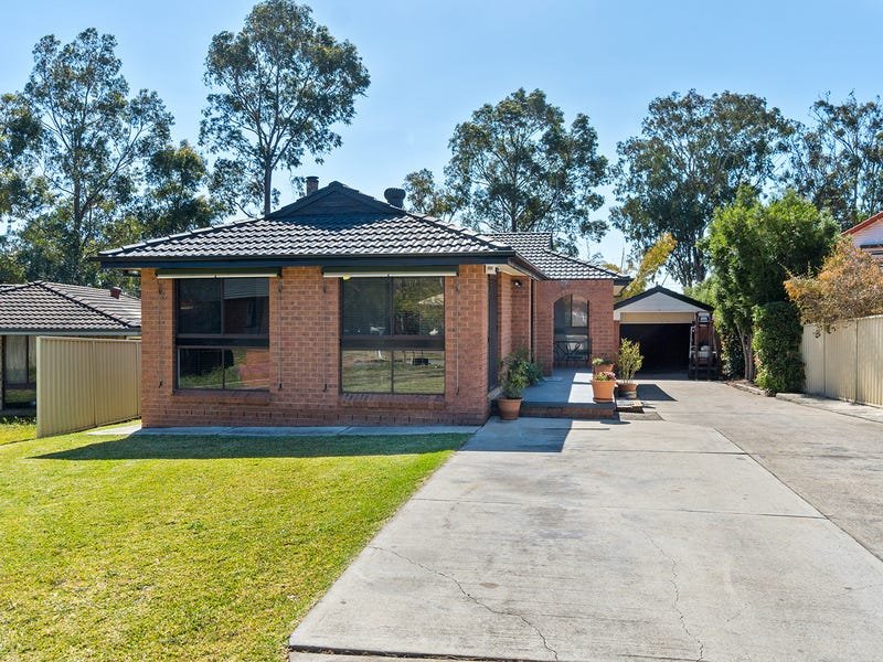 10 Eloura Place, Bonnyrigg, NSW 2177