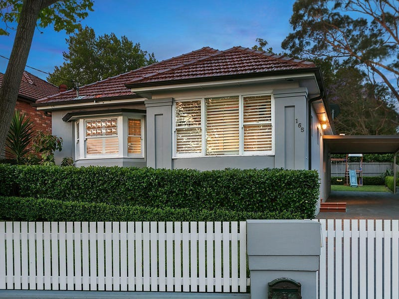 165 Ryde Road, Gladesville, NSW 2111