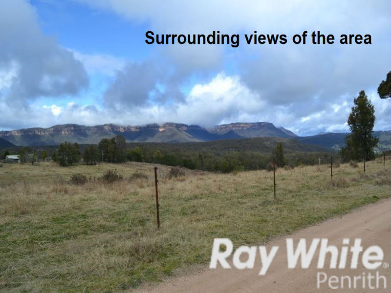 Address available on request, Megalong Valley, NSW 2785