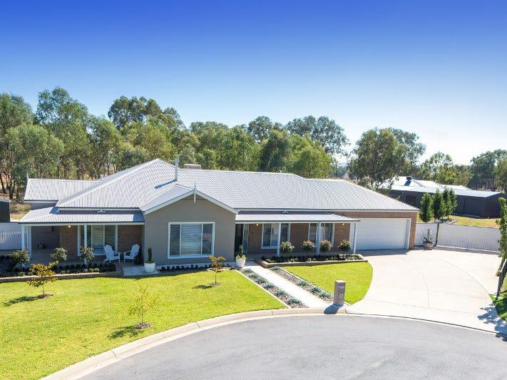 47 Corriedale Court, Thurgoona, NSW 2640