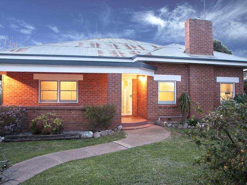 7 JACKSON STREET, Corowa, NSW 2646