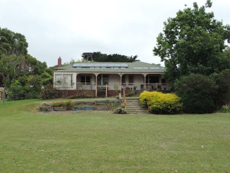130 Mill Point Road, Toorloo Arm, Vic 3909