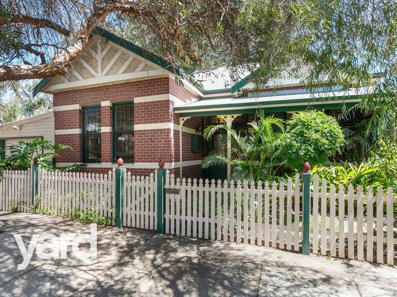 32 Thompson Road, North Fremantle, WA 6159