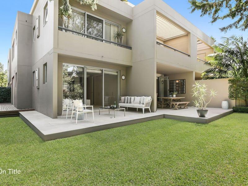 3/44-46 Wilberforce Avenue, Rose Bay NSW 2029
