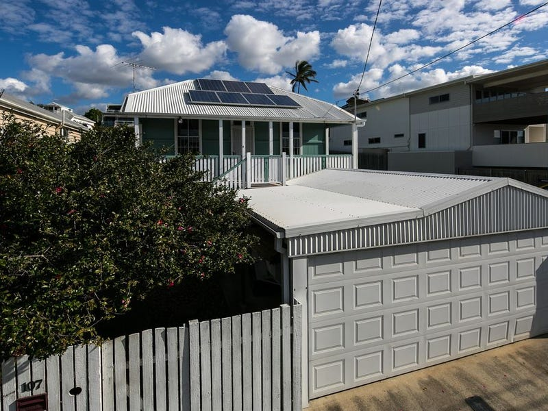 107 Melville Terrace, Manly, Qld 4179