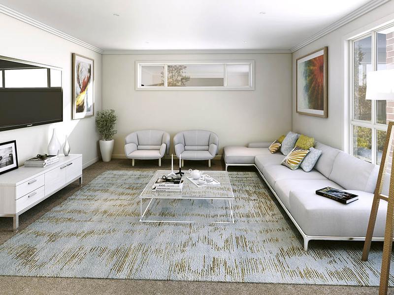 Lot 521 Odsal Street, Kellyville, NSW 2155