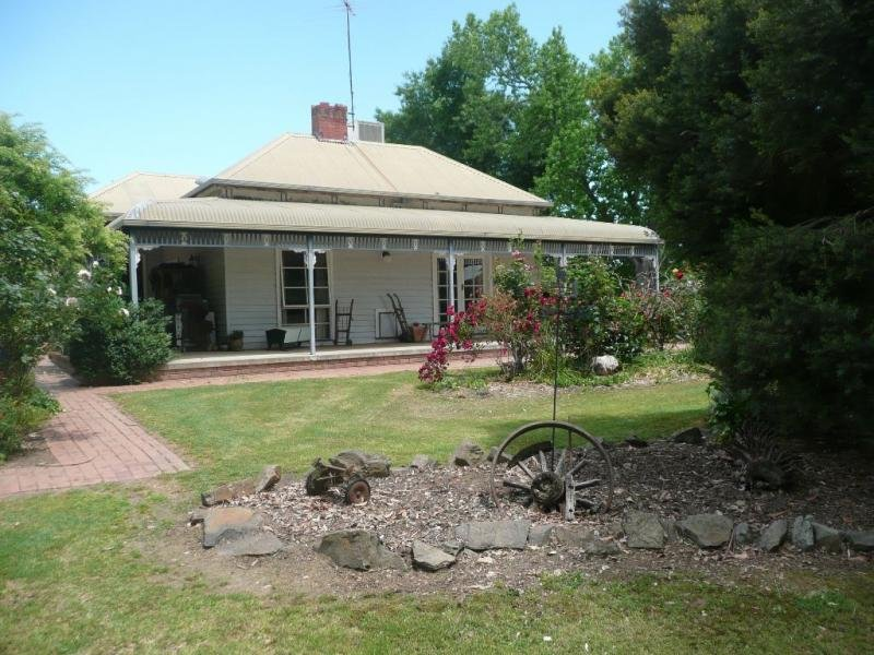 21 Carboor Road, Whorouly, Vic 3735