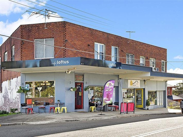 69-71 National Avenue, Loftus, NSW 2232