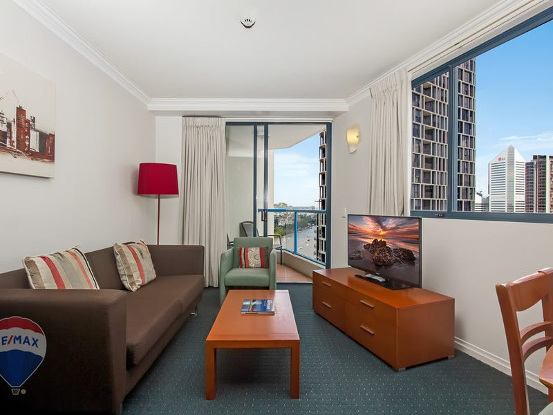 2602-2603/570 Queen Street, Brisbane City, Qld 4000